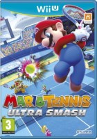 Mario Tennis Ultra Smash (Wii U)
