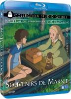 Souvenirs de Marnie (blu-ray)