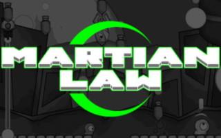 Martian Law (Windows)