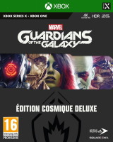 Marvel's Guardians of the Galaxy édition Cosmique Deluxe (Xbox)
