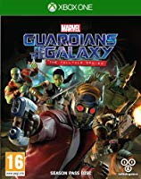 Marvel's Guardians of the Galaxy : The Telltale Series (Xbox One)