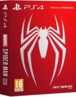 Marvel's Spider-Man édition spéciale (PS4)