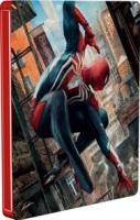 Marvel's Spider-Man (PS4) + steelbook