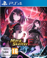 Mary Skelter Finale édition Day One (PS4)