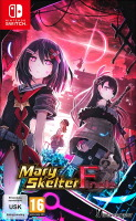Mary Skelter Finale édition Day One (Switch)