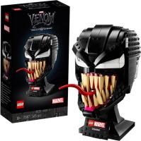 Masque de Venom Lego
