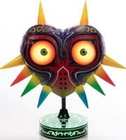 Masque PVC Zelda Majora's Mask édition collector
