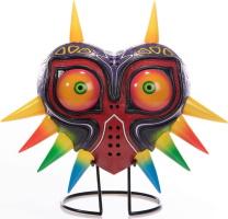 Masque PVC Zelda Majora's Mask édition standard