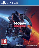 Mass Effect édition Légendaire (PS4)