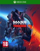 Mass Effect édition Légendaire (Xbox One)