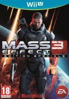 Mass Effect 3 édition spéciale (Wii U)