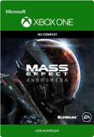 Mass Effect : Andromeda (Xbox One)