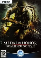 Medal of Honor : Batailles du Pacifique (PC)