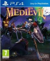 [2019-10-25]MediEvil PS4  Medievil-ps4