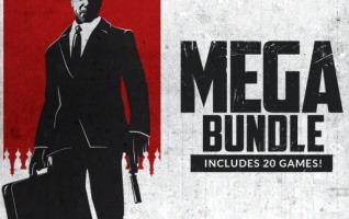 Pack de 20 jeux (PC)