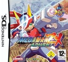 Mega Man ZX Advent (DS)