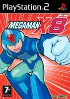 Mega Man X8 (PS2)