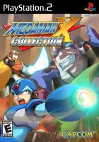Mega Man X Collection (PS2)
