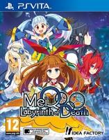 MeiQ : Labyrinth of Death (PS Vita)