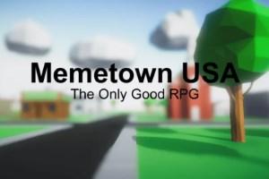 Memetown USA (PC)