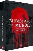 Memories of Murder édition limitée (blu-ray)