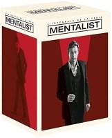 Mentalist : Intégrale (DVD)