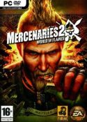 Mercenaries 2 : World in Flames (PC DVD)