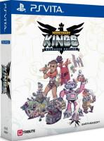 Mercenary Kings: Reloaded Edition édition limitée (PS Vita)