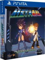 Metagal édition limitée (PS Vita)