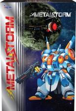 Metal Storm (NES)