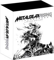 Metal Gear Rising: Revengeance édition limitée