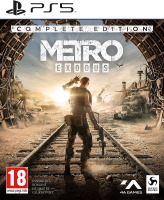 Metro Exodus Complete Edition (PS5)