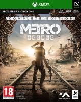 Metro Exodus Complete Edition (Xbox)
