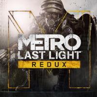 Metro: Last Light Redux (PC)