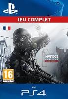 Metro 2033 (PS4)