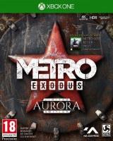Metro: Exodus édition limitée Aurora (Xbox One)