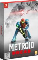 Metroid Dread édition spéciale (Switch)