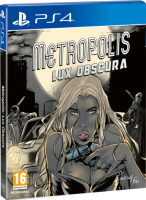 Metropolis: Lux Obscura (PS4)