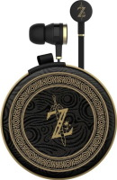 Micro-casque Zelda (Switch)