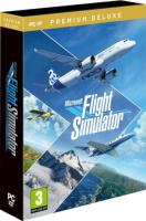 Flight Simulator 2020 édition Premium Deluxe (PC)
