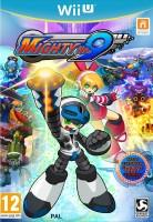 Mighty No. 9 (Wii U)