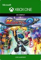Mighty No. 9 (Xbox One)