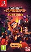 Minecraft Dungeons: Hero Edition (Switch)