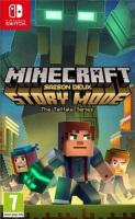 Minecraft Story Mode : Saison 2 (Switch)