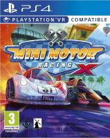 Mini Motor Racing X (PS4)