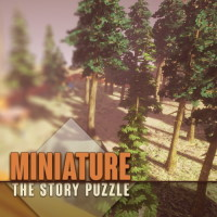 Miniature: The Story Puzzle (Switch)