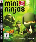 Mini Ninjas (PS3)