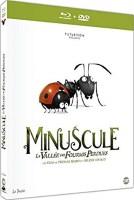 Minuscule, la vallée des fourmis perdues (blu-ray)