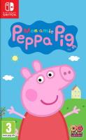 Mon amie Peppa Pig (Switch)