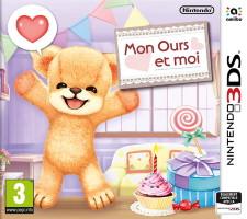 Mon ours et moi (3DS)